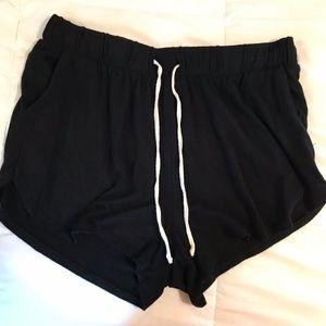 L.A. Hearts shorts